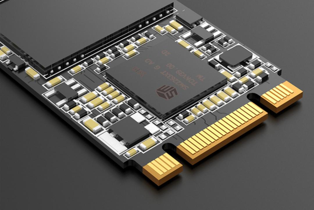 计算Chia币对SSD消耗大:512GB产品或40天就报废