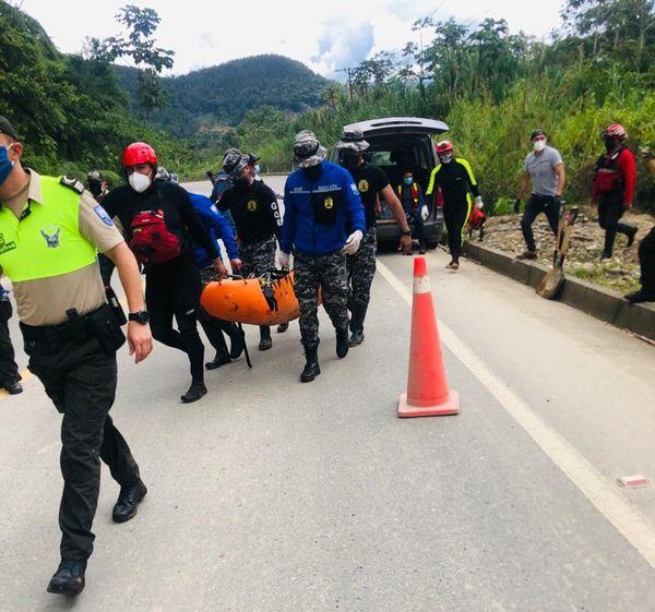 22岁中国女翻译遗体在厄瓜多尔一灌木丛被找到!回家时失踪