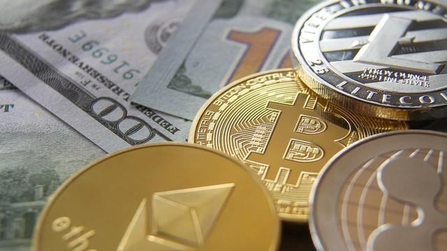 英国央行行长:买加密货币要做好赔光的准备