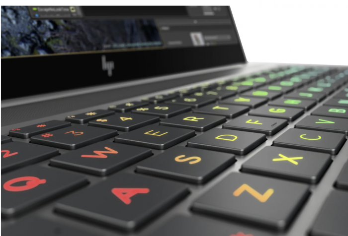 惠普发布15.6英寸ZBook Studio G8笔记本电脑-第2张图片-IT新视野
