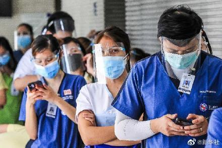 世衛預計世界因疫情會損失10萬億美元