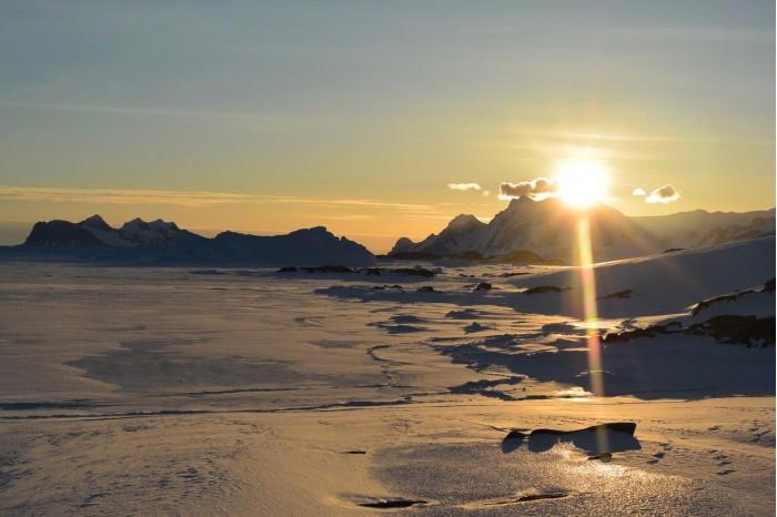 研究显示:过去南极冰盖消退比想象中的更不稳定-第1张图片-IT新视野