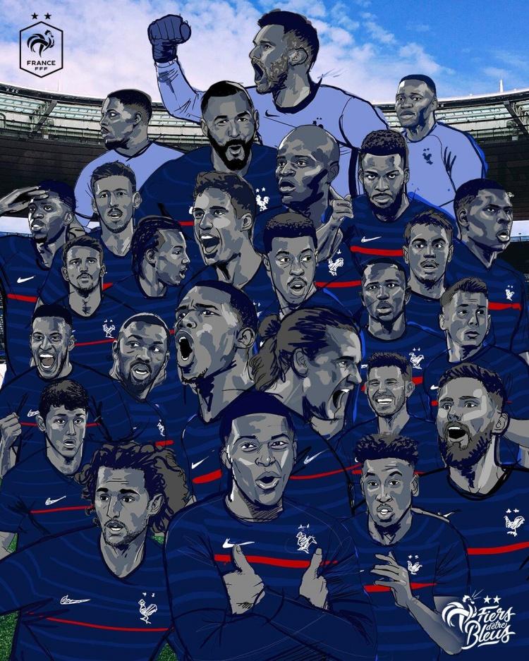 早报:切尔西2-1力克莱斯特升第三 本泽马回归法国国家队