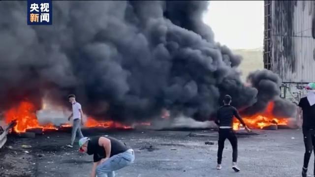 巴以新一轮冲突已致200余人死亡 哈马斯官员否认将停火