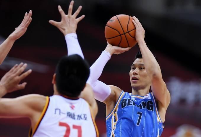 林书豪无缘NBA,发长文表示不解:我仍是一名NBA水平的球员