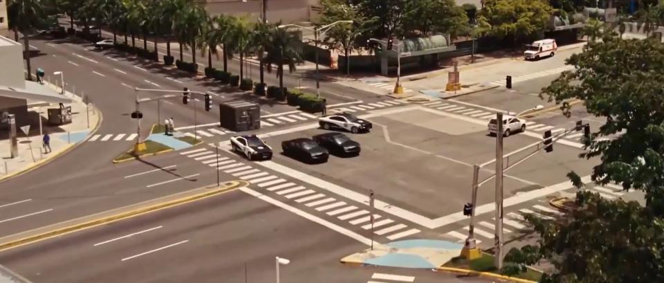 《速度与激情9》热血车战来了!这部影片大火20年靠的是啥