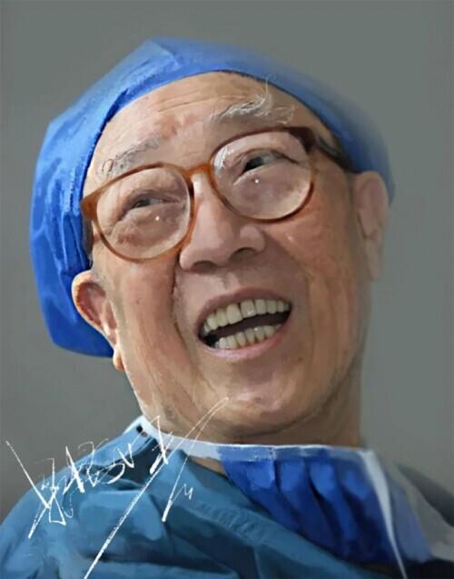 """他这一生,写满了""""拯救""""二字,中国肝胆外科之父也走了……"""