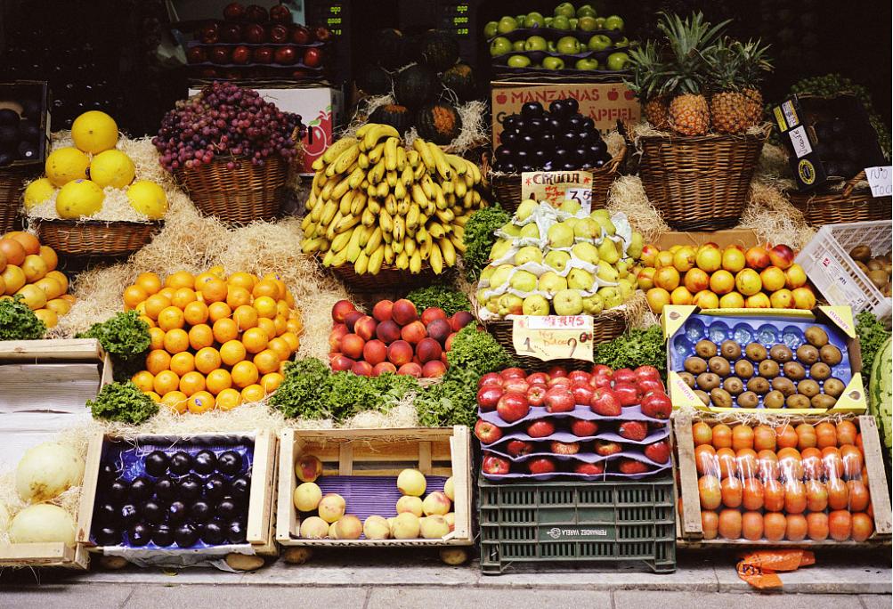 连锁水果店生意为什么不好做了?