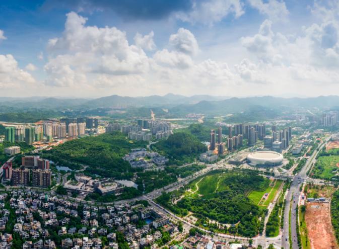 """在黄埔,看见""""中国制造""""未来"""