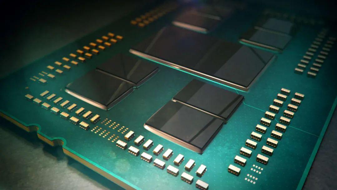 处理器也要玩3D堆叠?AMD 2.5D、3D混合封装曝光
