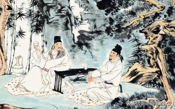 诗词丨李白最经典10首诗,字字珠玑,一生一定要读一次