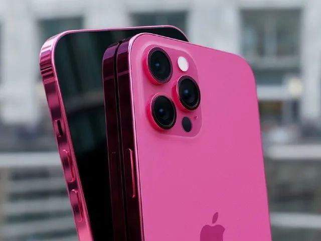 iPhone 13玫瑰粉新配色曝光,新AirPods Pro将加入健身追踪功能