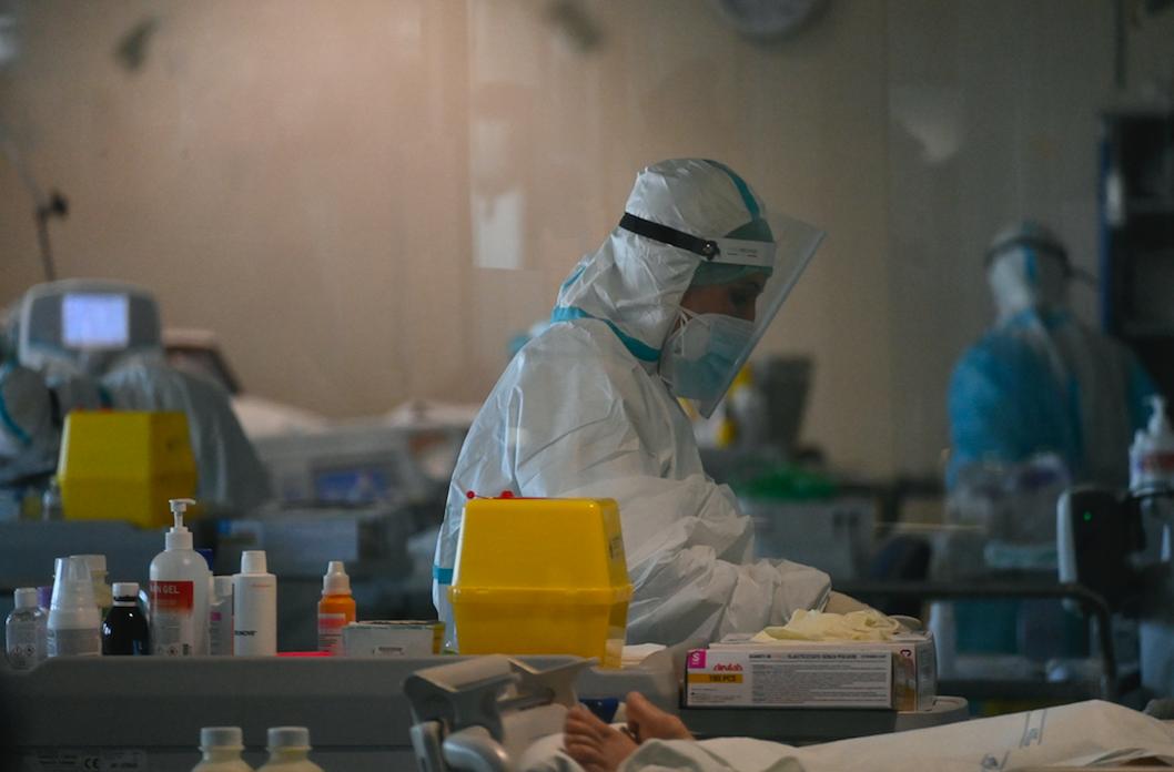 美国病毒溯源出结果,8位生物学家离奇死亡,关联的证据逐步齐全