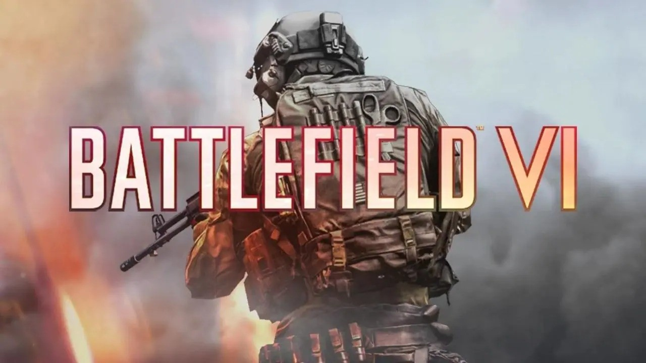 EA/DICE《战地6》首批实机游戏截图泄露