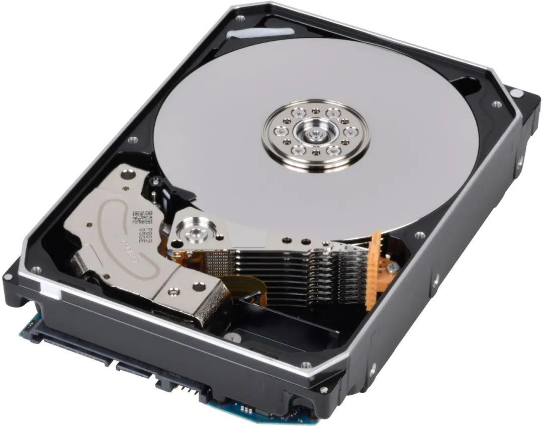 应对未来性能提升:机械硬盘能用NVMe 2.0新标准了