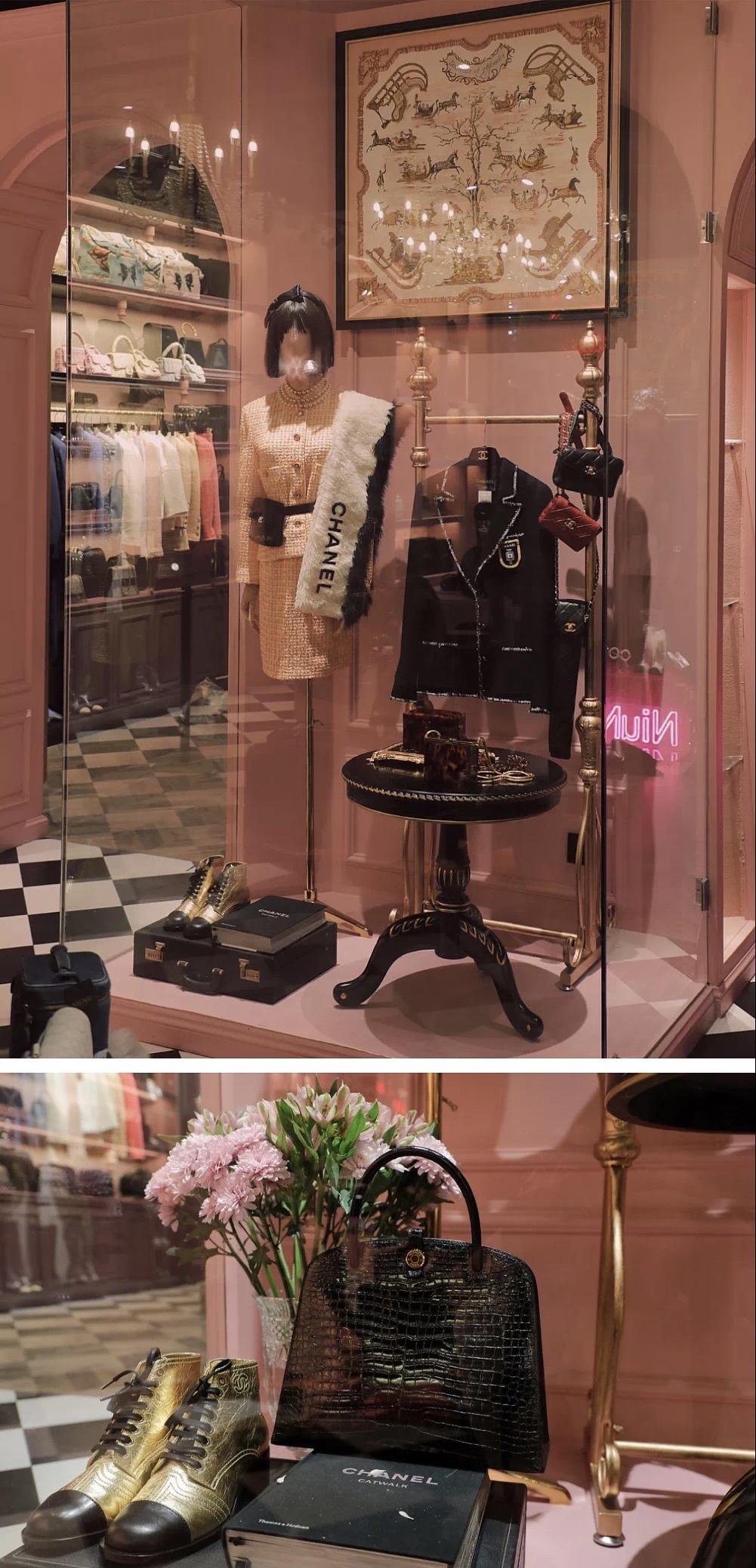 """打造专属""""奢侈品生活圈"""",快来VTGNIUNIU邂逅美丽的Vintage世界"""
