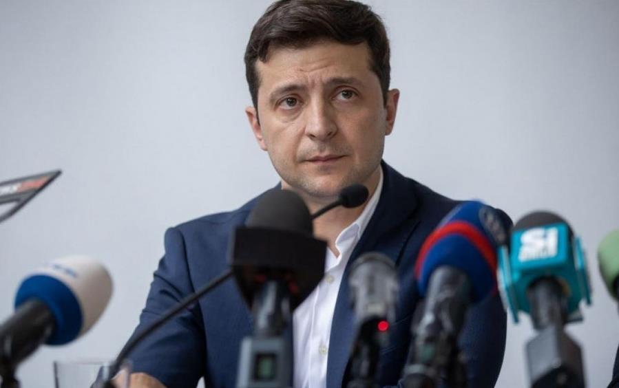 能否进北约?乌克兰总统要拜登给准话:行还是不行
