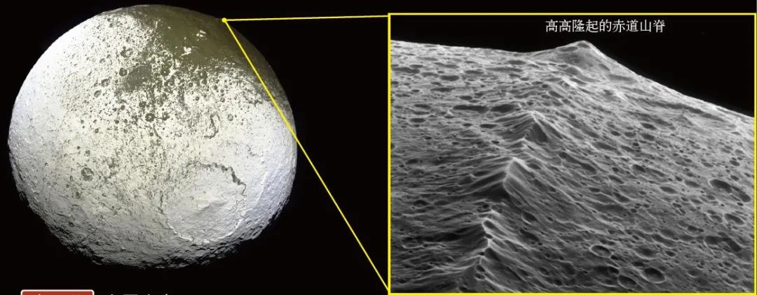 奇奇怪怪的卫星长成什么样子?