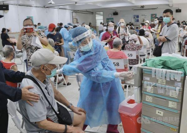 """台媒:台灣當局疫苗說辭連遭""""打臉"""""""