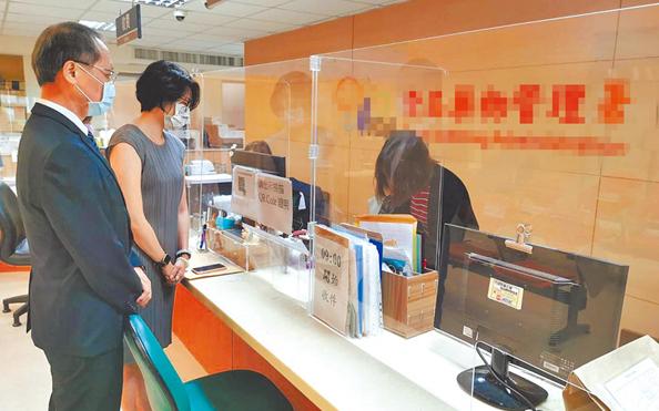 台灣慈濟基金會申購500萬劑疫苗島內生技業:證明民進黨當局很無能