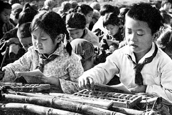百年大计,教育为本 大国基石这样筑就