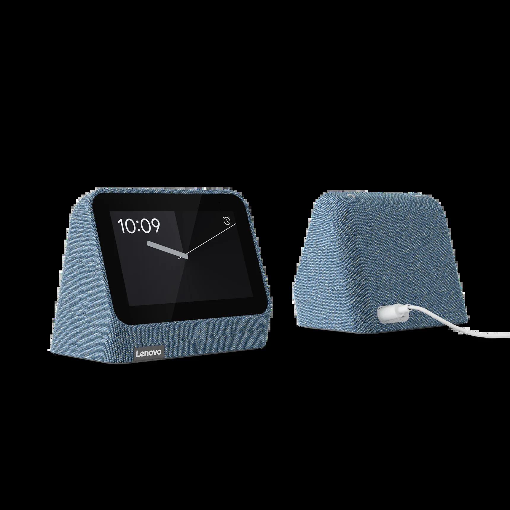 联想发布新款智能闹钟产品Smart Clock 2-第2张图片-IT新视野