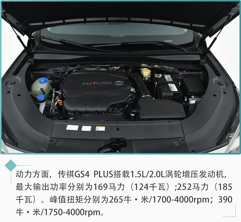 低预算用户的福音 传祺GS4 PLUS购车手册