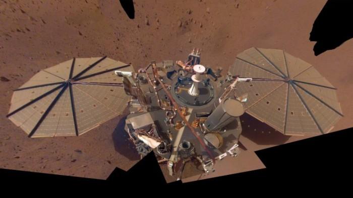 科学家通过分析火星地震来确定火星地壳的结构-第2张图片-IT新视野