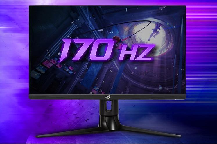 游戏玩家的进阶之选,你们要的2K小金刚电竞显示器推荐来了