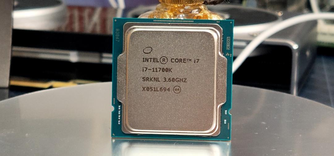 性价比悄然飙升!酷睿i7 11700K高端全能配置推荐