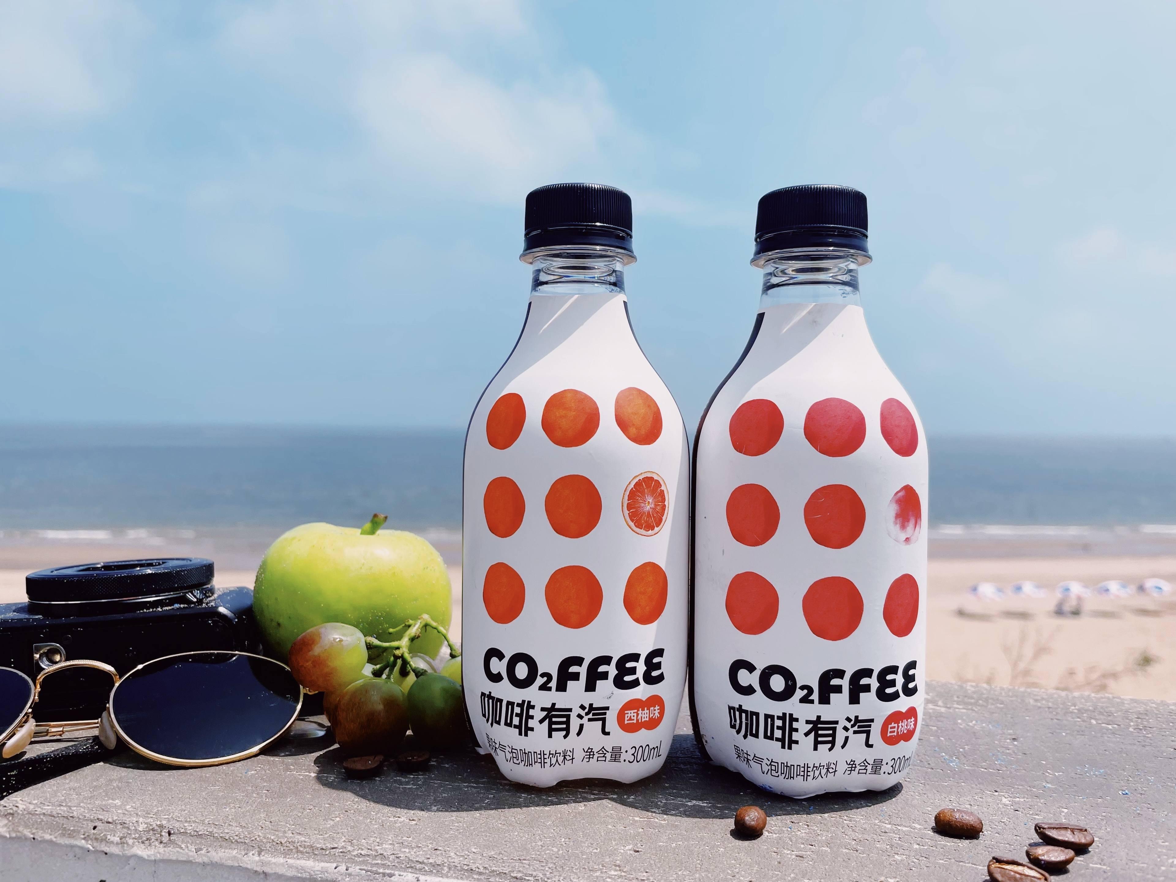 36氪首发 |「无限波谱」获千万级Pre-A轮融资,从果味气泡咖啡切入即饮饮品赛道
