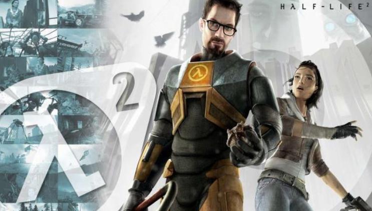 传闻:官方授权饭制《半条命2重制版合集》将上线Steam