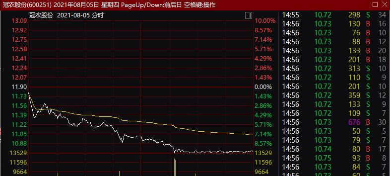 这只股票率先跌停警示,考验来了?_股票之家炒股网