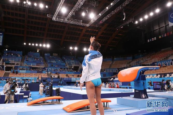 同聚五环旗下,共创奥运辉煌——东京奥运会综述