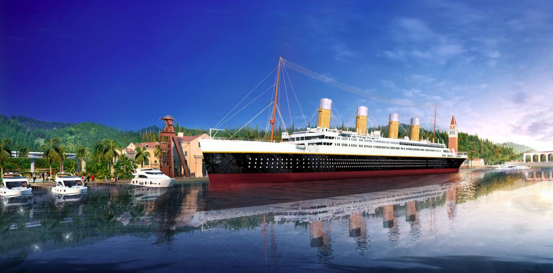 泰坦尼克号完整无删减(泰坦尼克号真实历史)插图