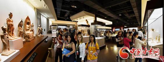 奏丝路交响 汇天下文博——丝绸之路(敦煌)国际文化博览会回顾