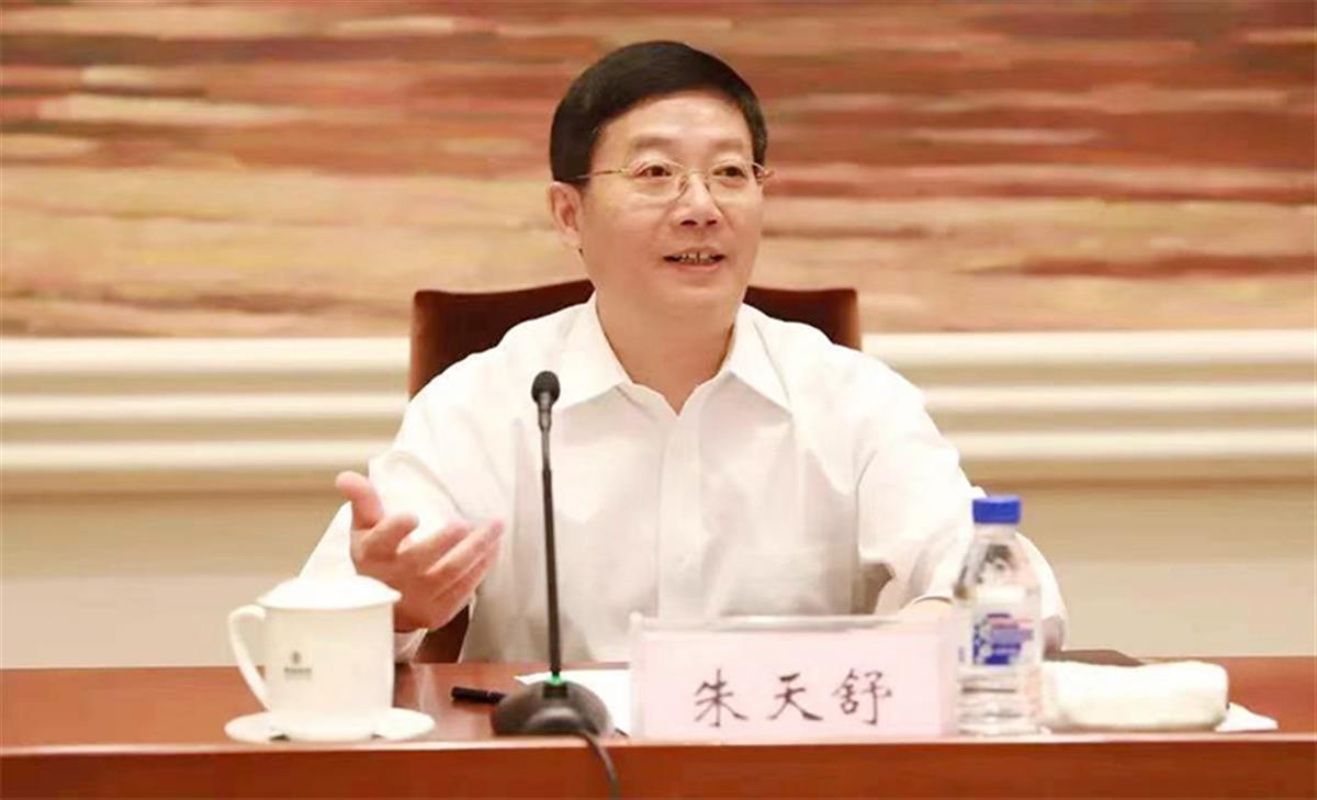 周江勇落马,杭州市委书记空缺,今年已有7座省会城市迎来新任市委书记