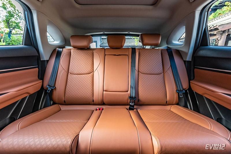 用户的信任才是王道 奇瑞大蚂蚁,一部懂客户的纯电SUV