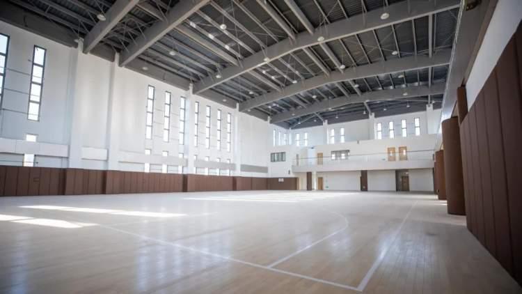 崇明又多了所好学校:向明初级中学附属崇明区江帆中学9月启用