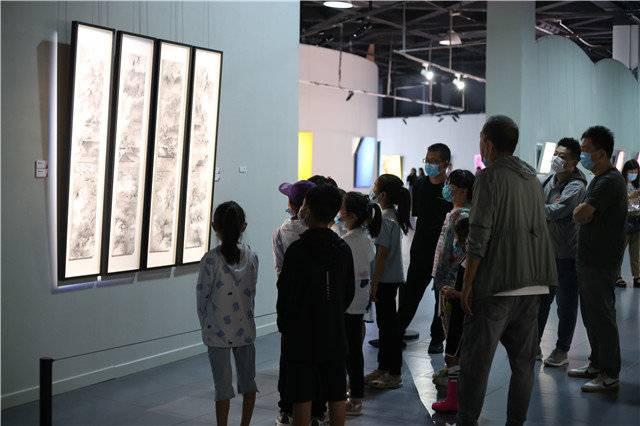 """威海国际艺术云交流活动:线上线下同享""""国际艺术大餐"""""""