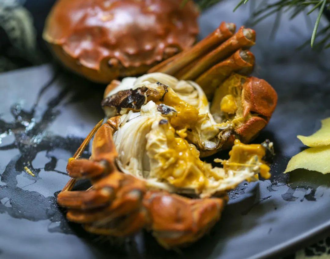 解锁吃蟹的正确姿势:6种禁忌,7类人不宜吃!