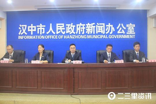 271所学??��?,净增学位8.1万个!汉中市学校建设高起点布局