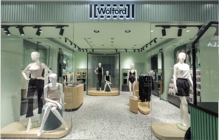 奥地利内衣品牌Wolford被复星收购后持续加码中国市场,将与本土品牌内外联名合作