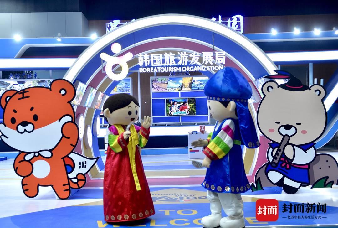 助推文化旅游高质量发展 第八届四川旅博会9月5日圆满收官