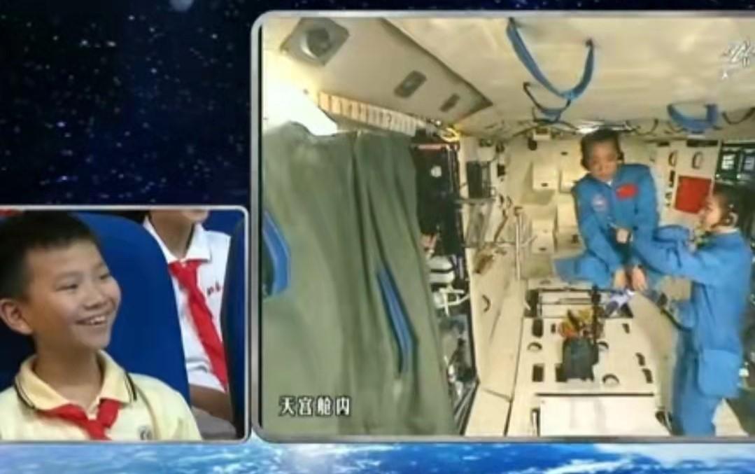聂海胜成首位在轨百天的中国航天员