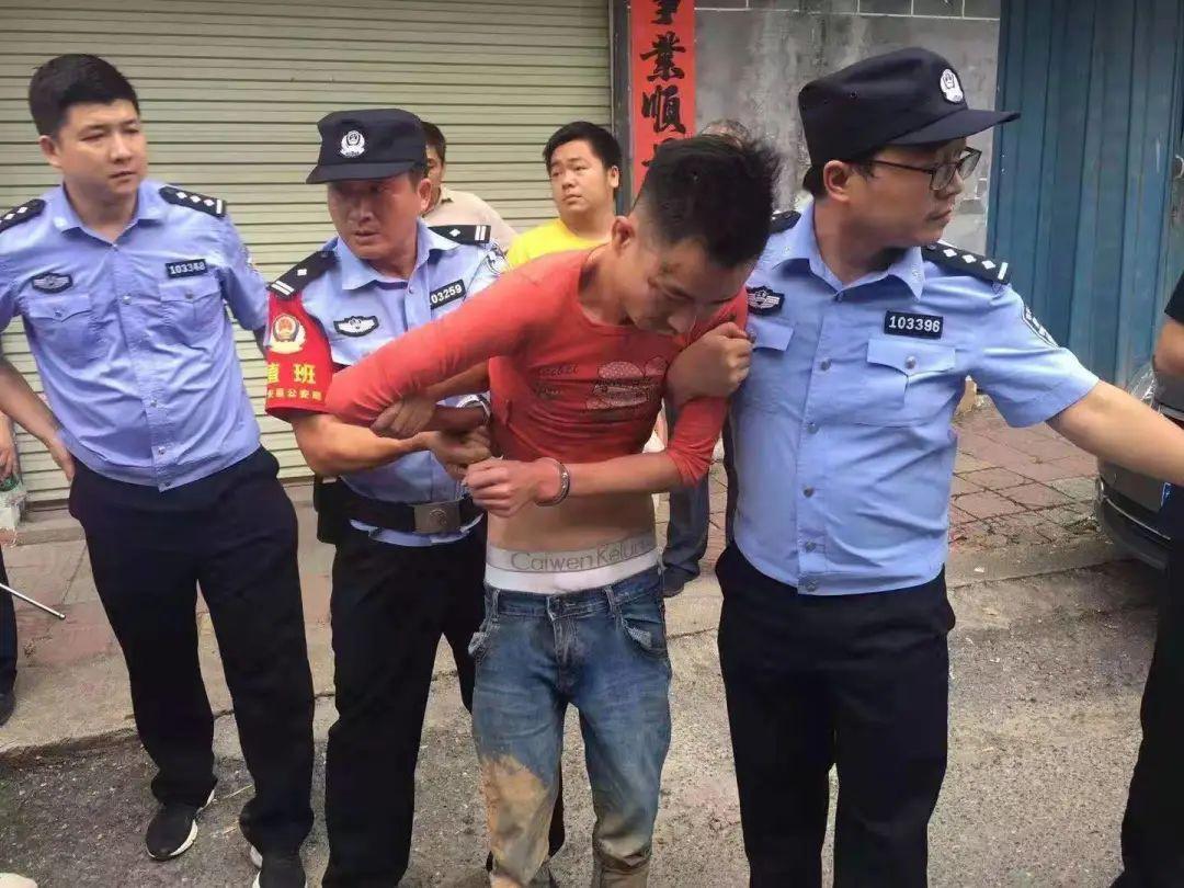 行李箱藏尸案犯罪嫌疑人被批捕,皮箱藏尸案原因始末