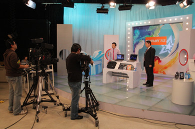 李国庆谈电视购物:都是大忽悠 只能买各种浮夸的功能