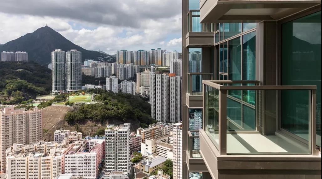 香港一80后打疫苗抽中千万豪宅