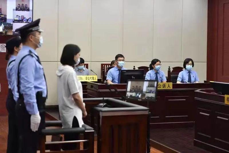 劳荣枝一审被判死刑,检察官披露案件关键证据细节
