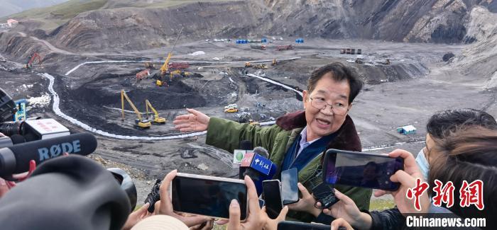 青海柴达尔煤矿冒顶事故19名被困人员确认全部遇难